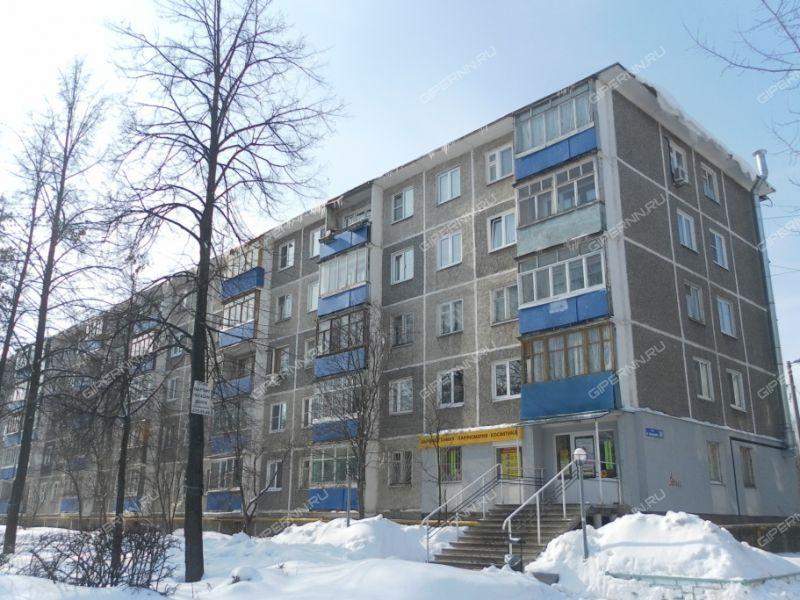 улица Никиты Рыбакова, 10 фото