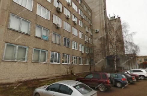 Коммерческая недвижимость нижний новгород снять аренда офиса в бизнес центре екатеринбурга