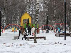 Нижегородцы хотят видеть в парке Пушкина футбольное поле и дендрарий