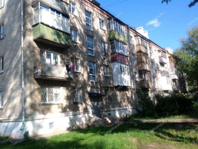 улица 40 лет Октября, 12а фото