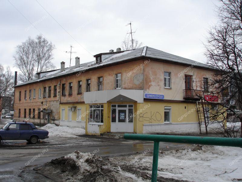 комната в доме 2 на улице Героя Рябцева