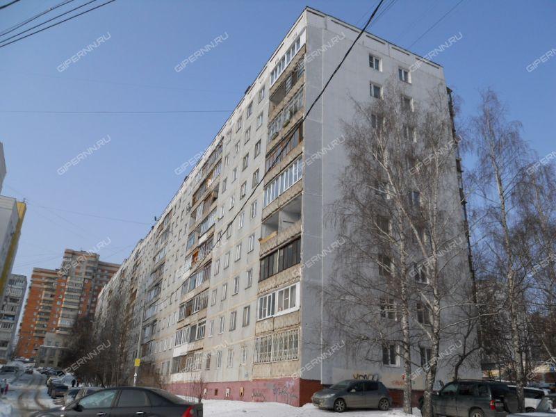 улица Маршала Рокоссовского, 8 фото