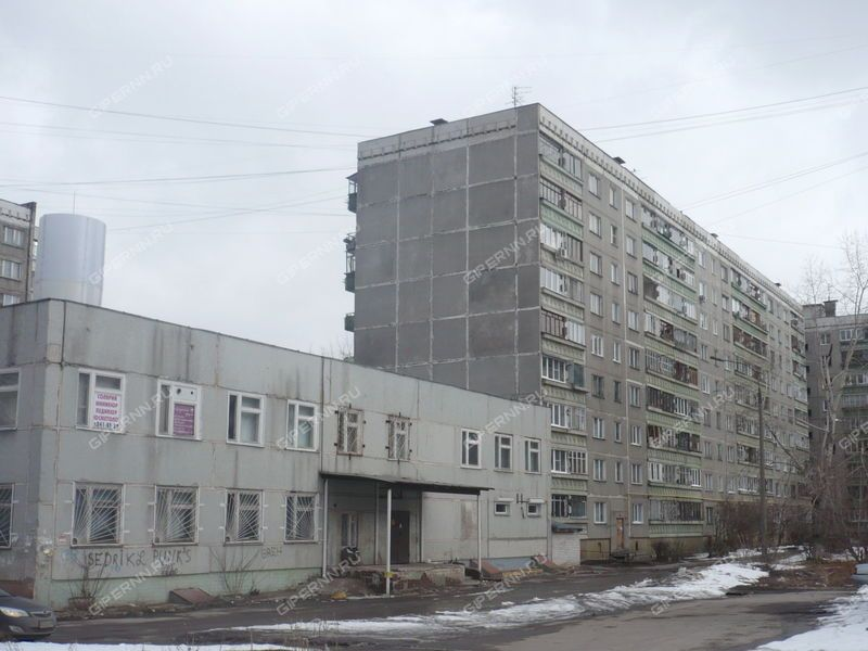 трёхкомнатная квартира на улице Генерала Зимина дом 26