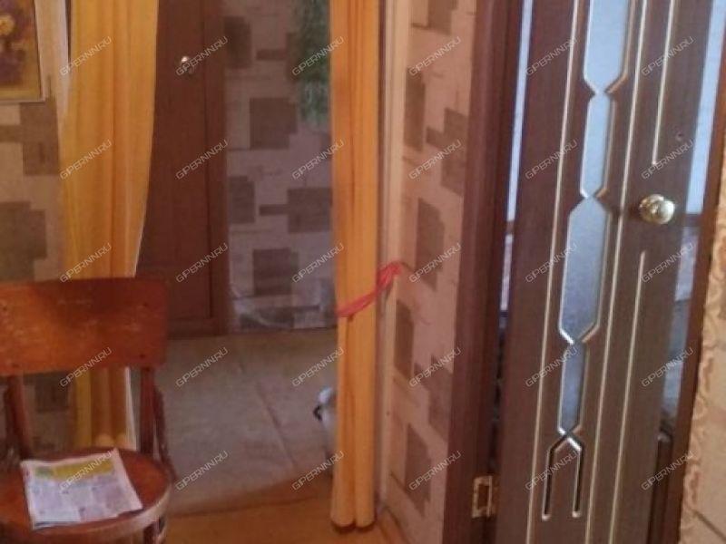 двухкомнатная квартира на Деповской улице дом 26 город Павлово