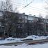 трёхкомнатная квартира на улице Бекетова дом 27