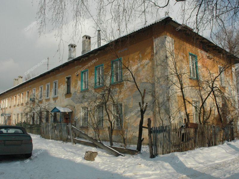 улица Академика Павлова, 5 фото
