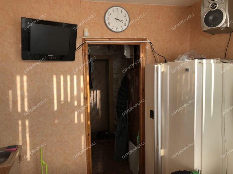 однокомнатная квартира на улице Тонкинская дом 6