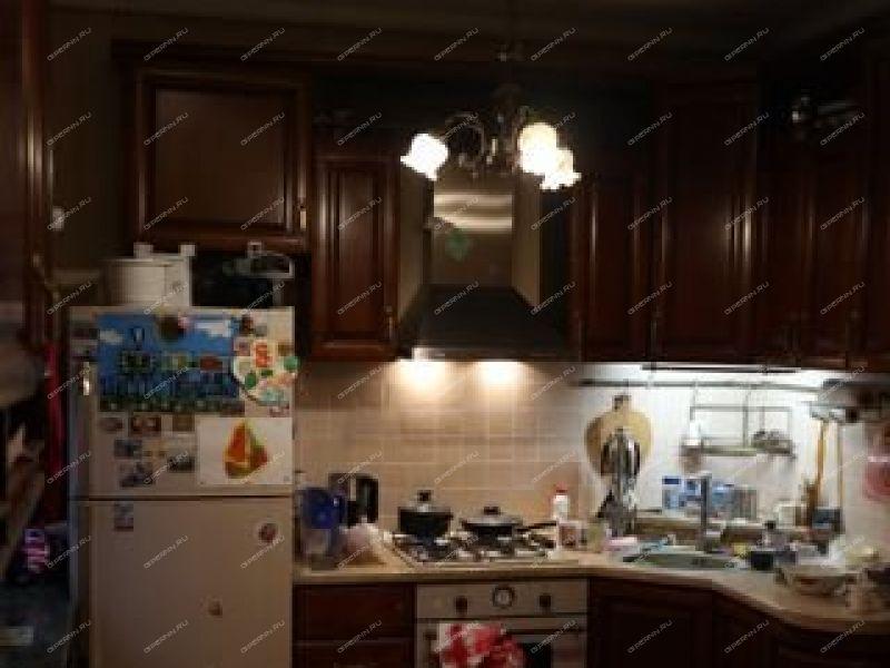 трёхкомнатная квартира на улице Пушкина дом 24 город Саров