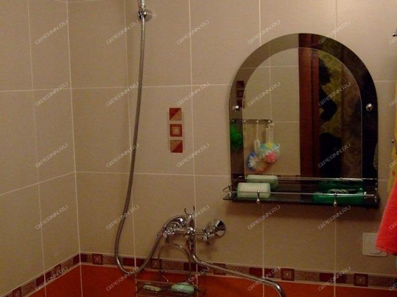 комната в доме 6 на проспекте Кирова