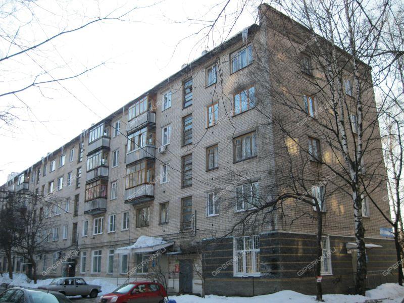 однокомнатная квартира на проспекте Гагарина дом 184