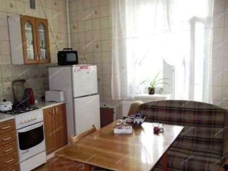 комната в доме 34 на проспекте Ильича