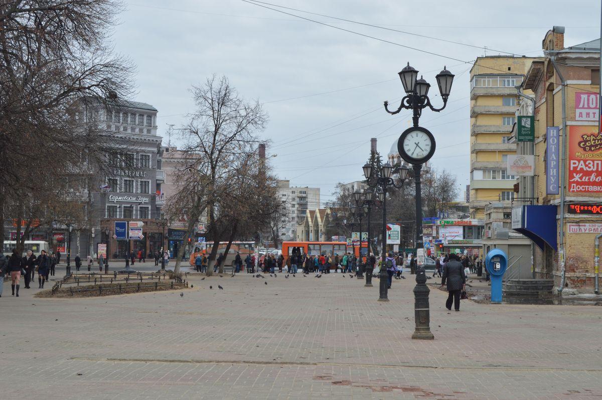 Какие парки и скверы благоустроят в 2018 году в Нижнем Новгороде? - фото 26