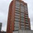 однокомнатная квартира на улице Политбойцов дом 21а