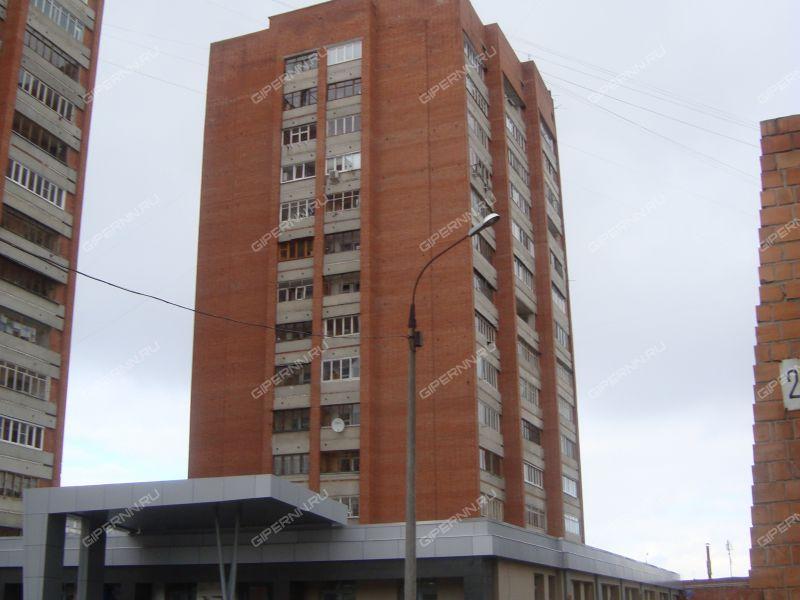 улица Политбойцов, 21а фото