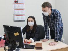 Офисы и ТЦ против коронавируса: как обеспечивается безопасность нижегородцев