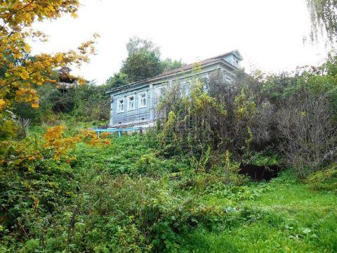dom-selo-kadnicy-kstovskiy-rayon фото