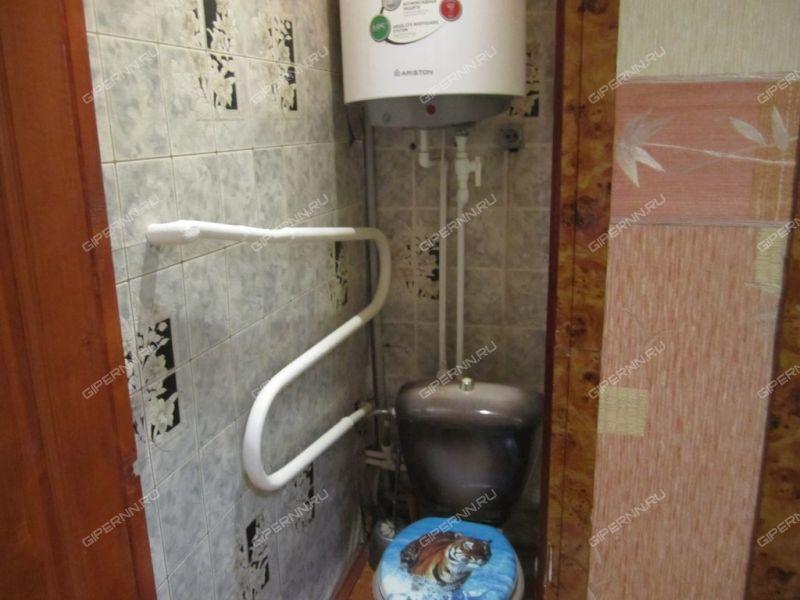 трёхкомнатная квартира на улице Филипповка дом 10 село Афанасьево
