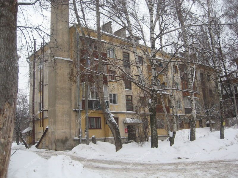 улица Бекетова, 43 фото
