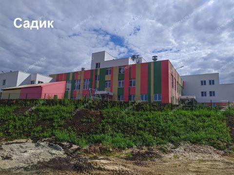 2-komnatnaya-poselok-novinki-ul-2-ya-dorozhnaya-d-8 фото