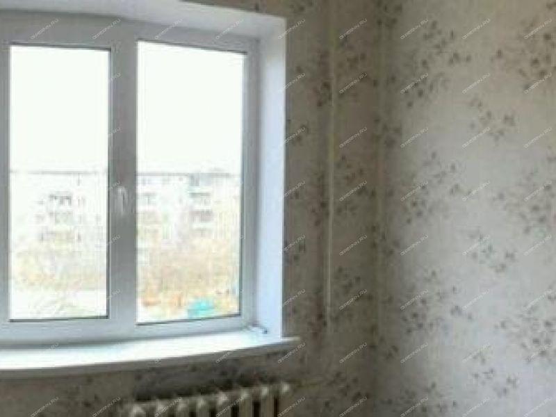 однокомнатная квартира на проспекте Циолковского дом 37б город Дзержинск