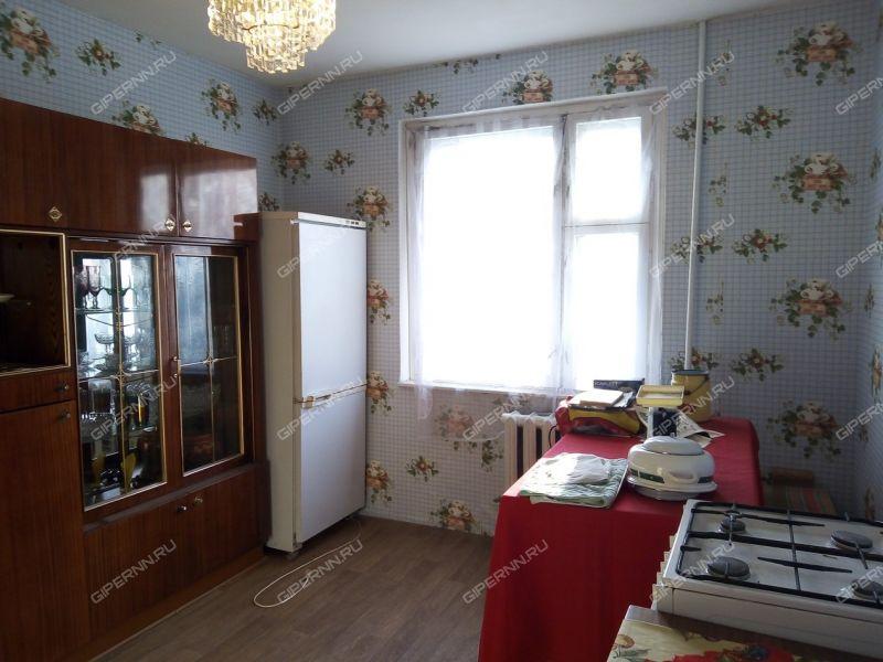 однокомнатная квартира на улице Дзержинского дом 106 город Балахна