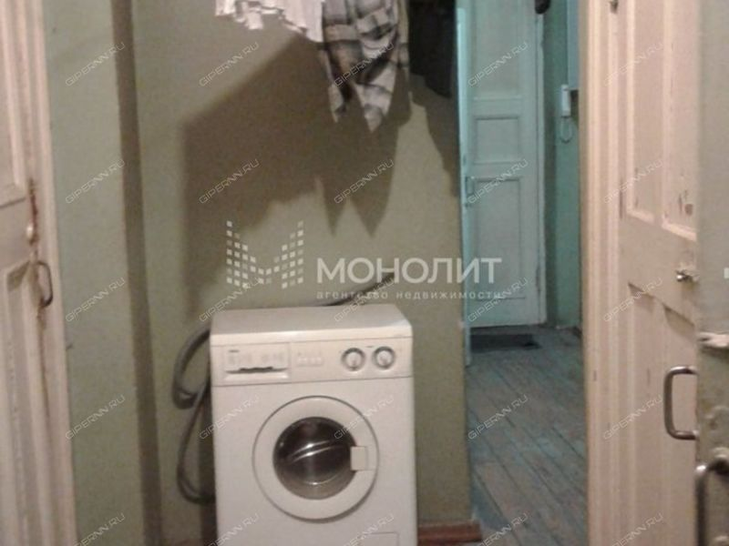 комната в доме 141 на Московском шоссе