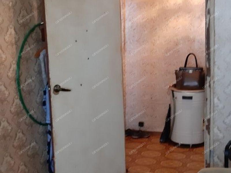 четырёхкомнатная квартира на  дом 7 посёлок Дружный
