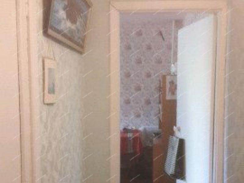двухкомнатная квартира на улице Гайдара дом 69 город Дзержинск