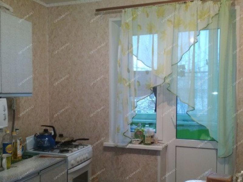 трёхкомнатная квартира на  деревня Новоликеево