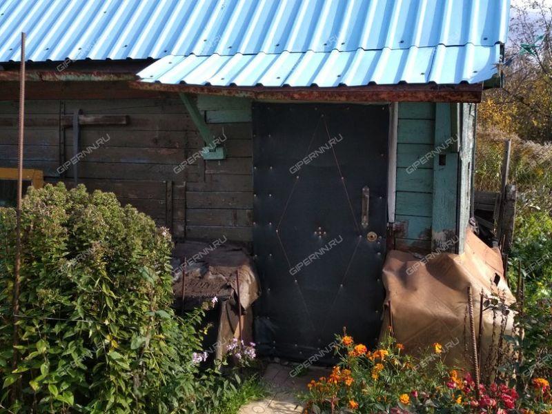 дом на улице Пограничников