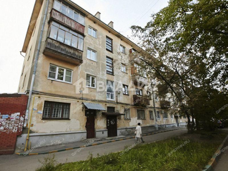 двухкомнатная квартира на улице Июльских Дней дом 7