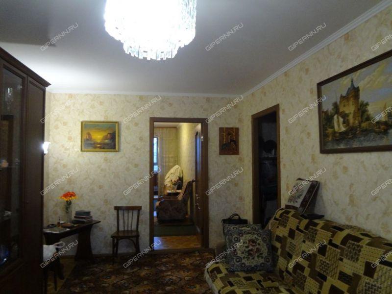 4ed30c5ab5545 Купить 3 комнатную квартиру на улице Красных Зорь дом 11 в Нижнем ...