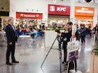 11 ноября в МЕГА Нижний Новгород состоялась Ярмарка жилья, организованная Телепрограмма Домой Новости! 13