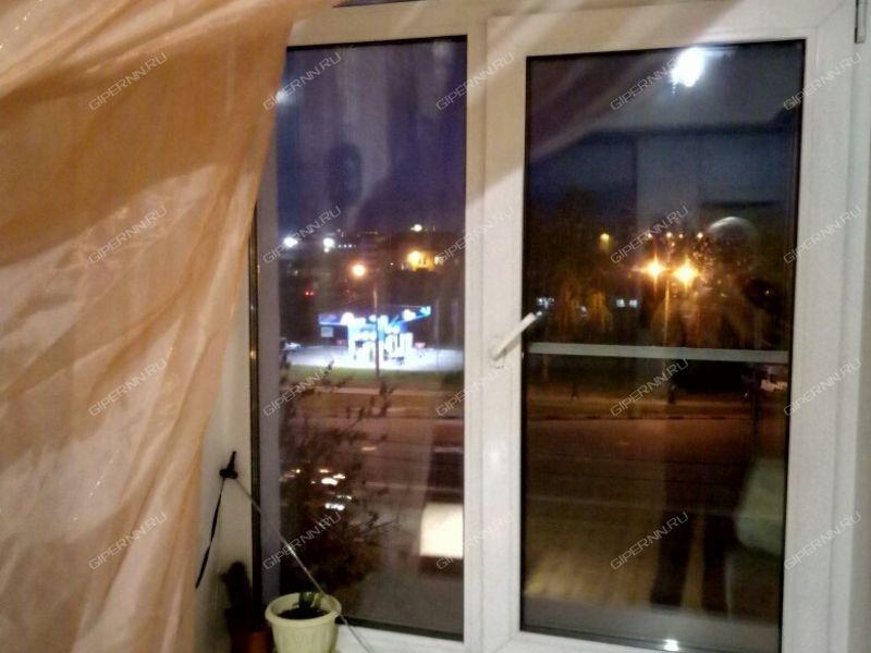 комната в доме 139 на Московском шоссе