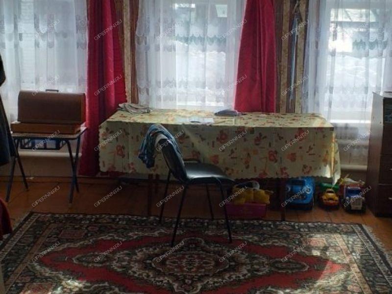 дом на улице Стрелецкая город Павлово