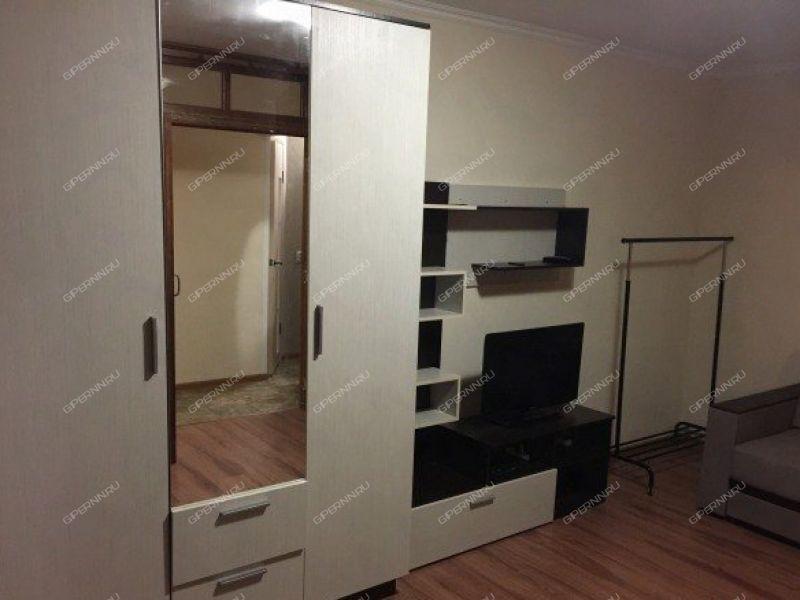 однокомнатная квартира на проспекте Ленина дом 53