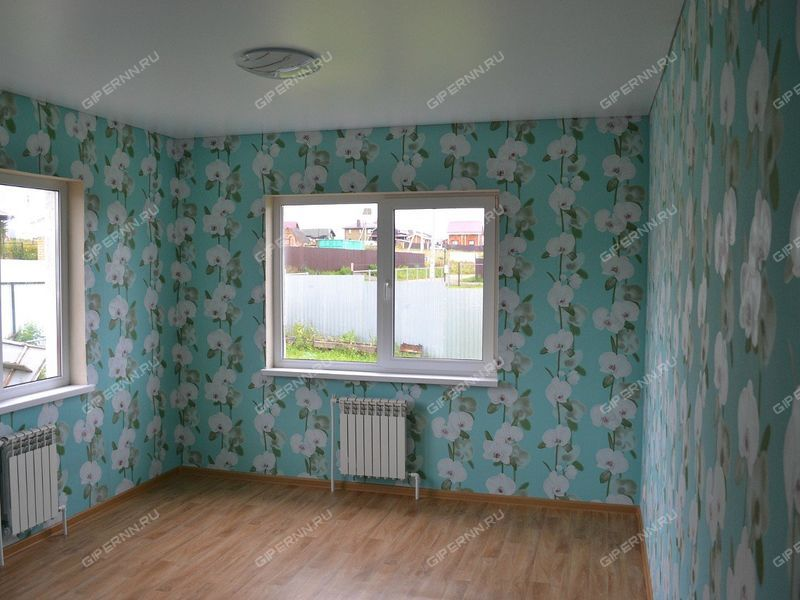 дом на КП Русская Деревня д.141 деревня Шумилово