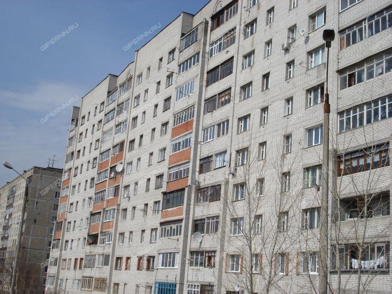 Волжская улица, 40 фото