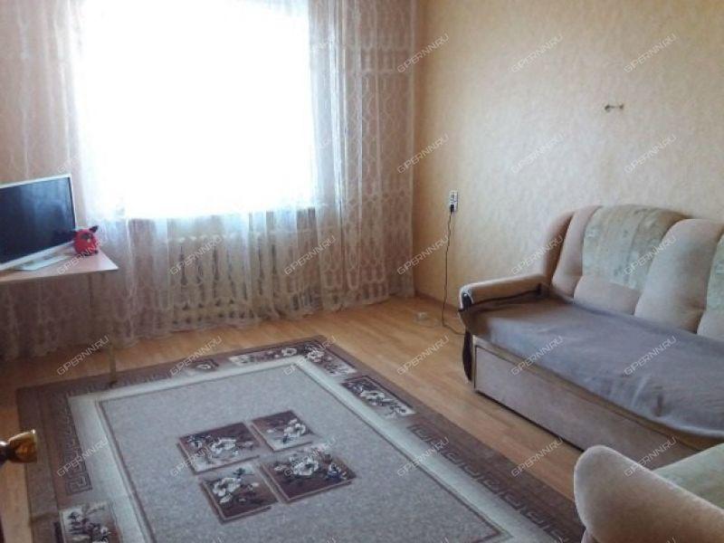комната в доме 21 на улице Маршала Жукова