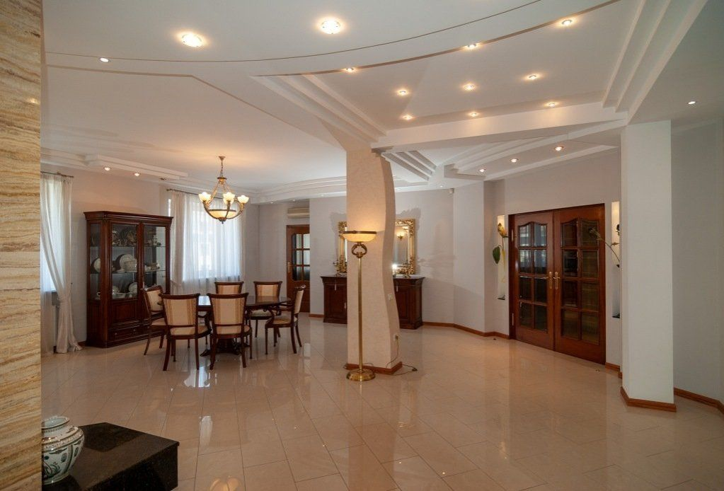 Элитную семикомнатную квартиру за 50 миллионов рублей продают в Нижнем Новгороде - фото 1