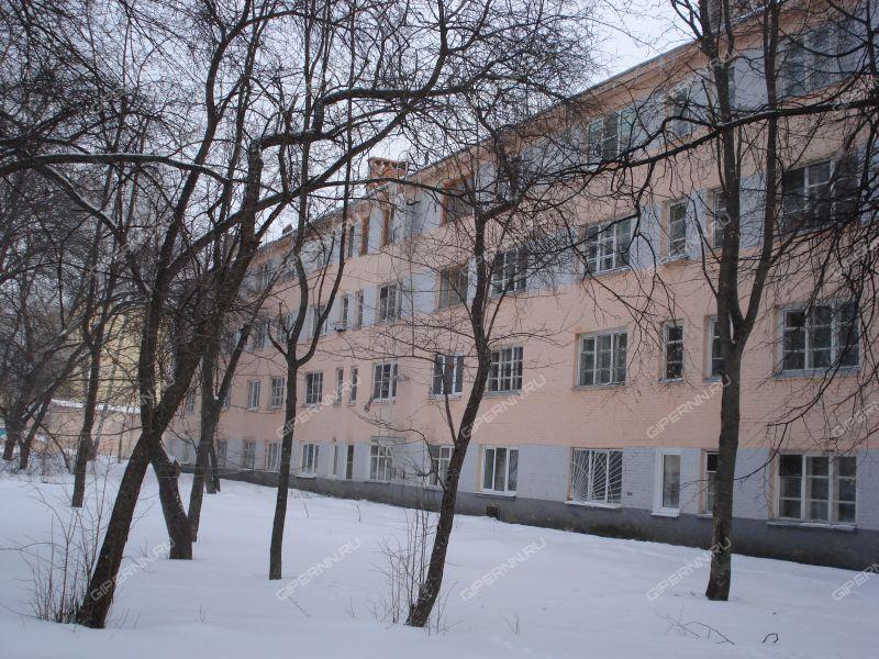 проспект Ильича, 20 фото