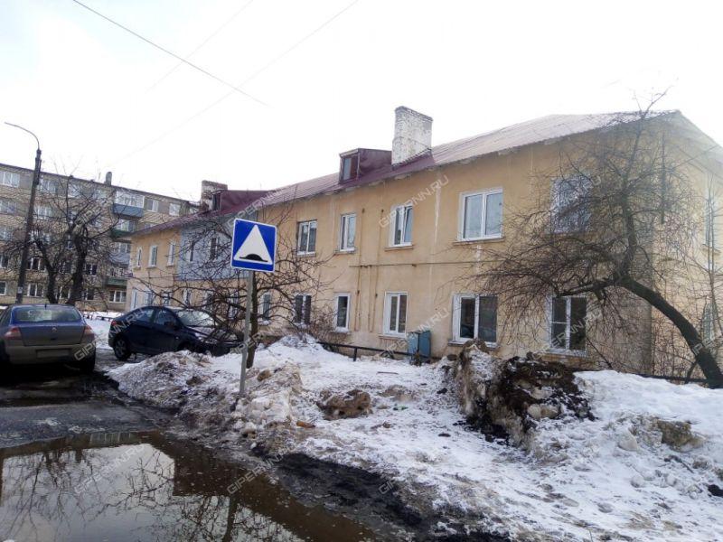 улица Шишкина, 10 фото
