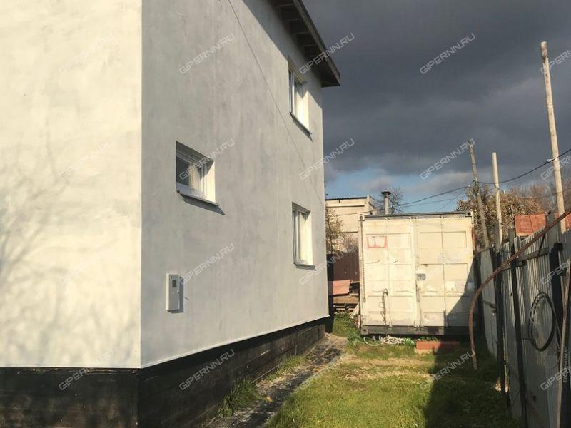 дом на улице Деловая