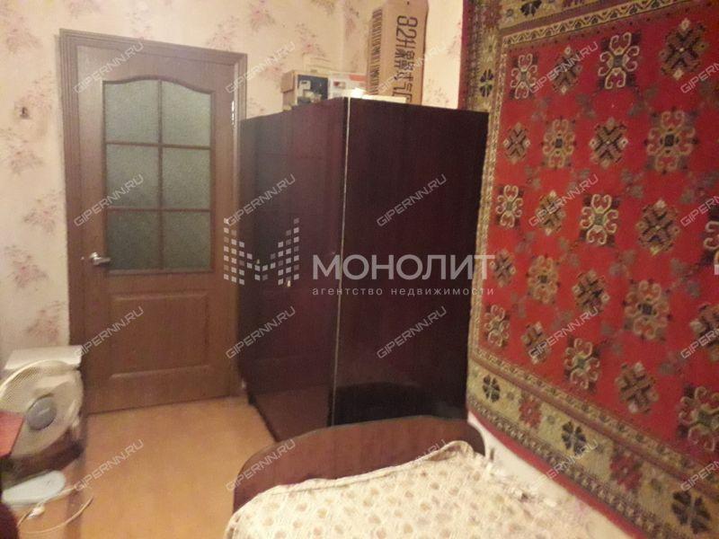 двухкомнатная квартира на Московском шоссе дом 35
