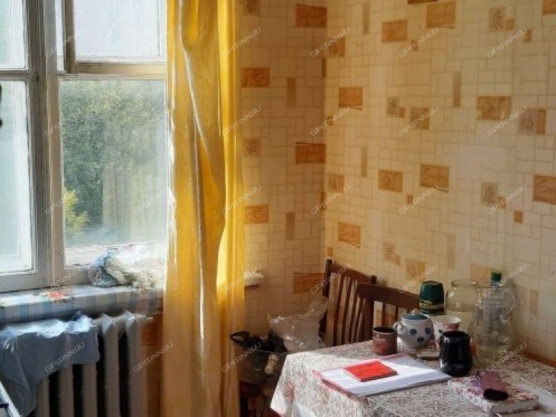 двухкомнатная квартира на улице Победы дом 2 рабочий посёлок Лукино