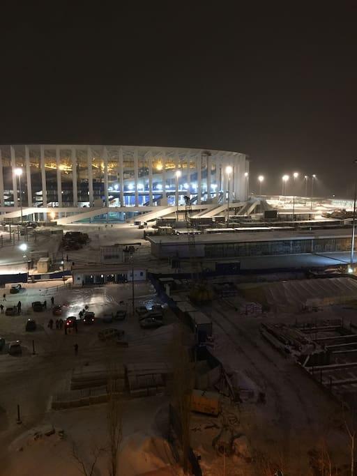 Сколько стоит снять квартиру в Нижнем Новгороде на Чемпионат мира 2018 - фото 3