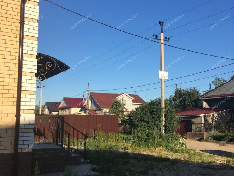 коттедж на улице Лунская