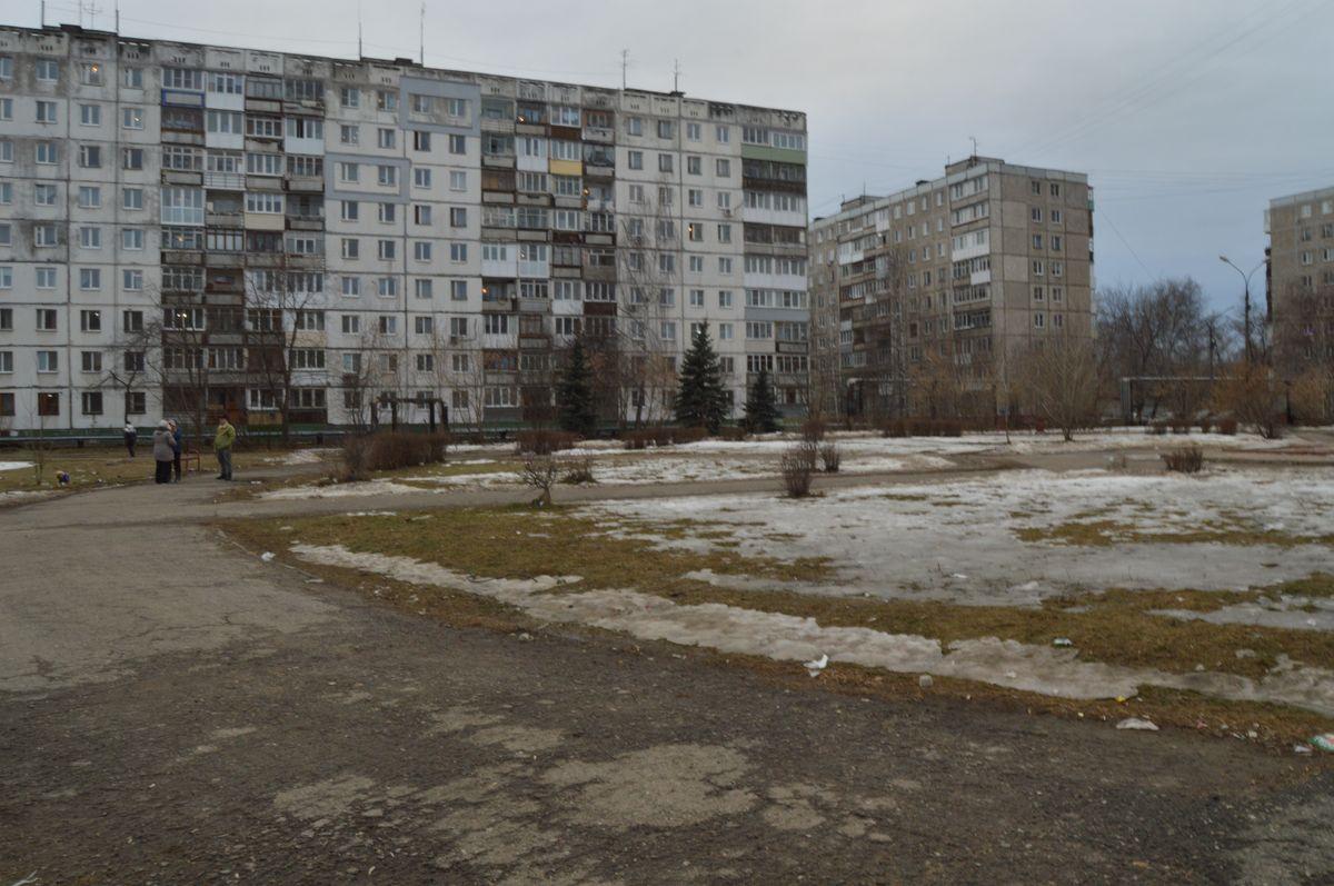 Какие парки и скверы благоустроят в 2018 году в Нижнем Новгороде? - фото 3