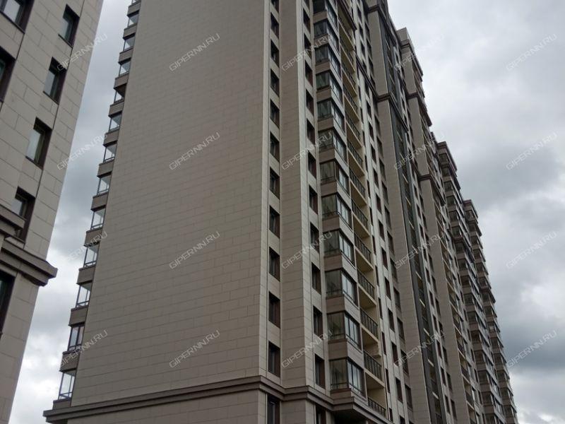 улица Июльских Дней, 1 к2 фото