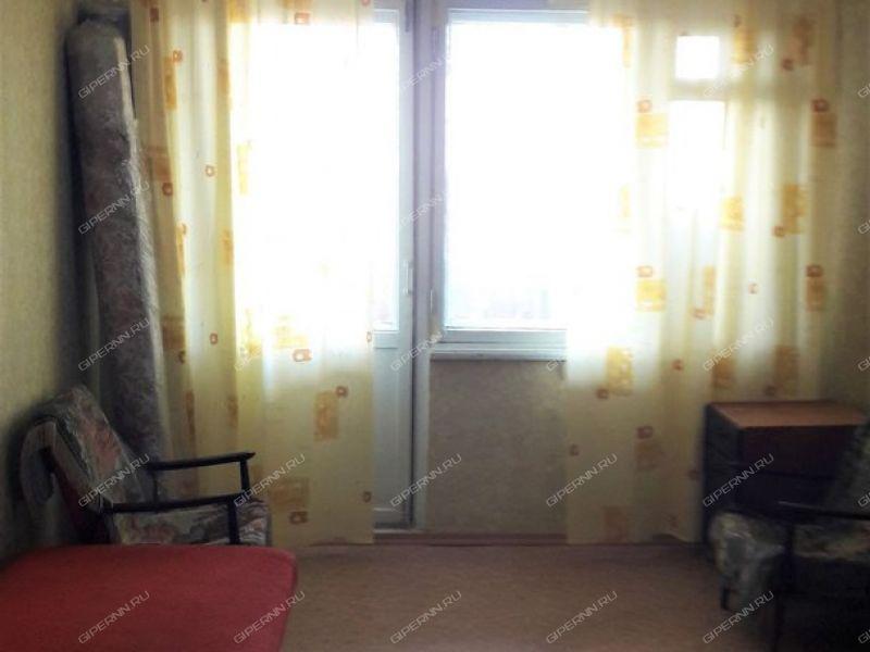 однокомнатная квартира на улице Адмирала Васюнина дом 5 к2